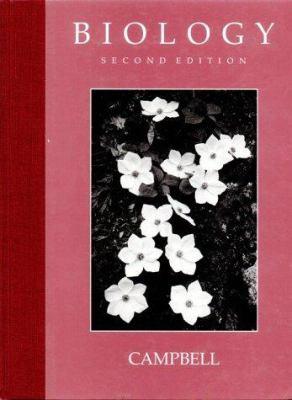 Paperback Biology Book