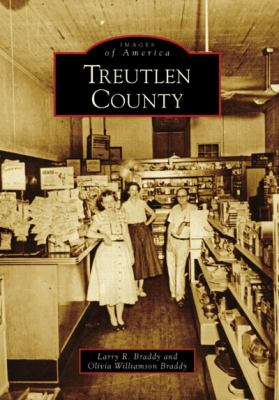 Treutlen County - Book  of the Images of America: Georgia