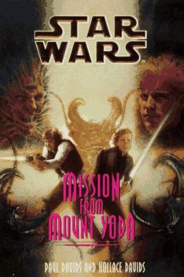 Mission from Mount Yoda - Book  of the Star Wars Legends