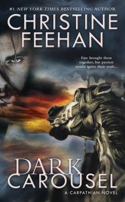 Dark Carousel - Book #26 of the Dark