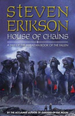 Malazan book of the fallen hardcover box set
