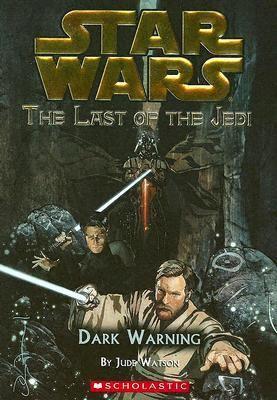 Dark Warning - Book  of the Star Wars Legends