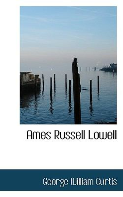 Paperback Ames Russell Lowell Book