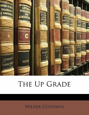 Paperback The up Grade Book