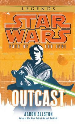 Outcast - Book  of the Star Wars Legends