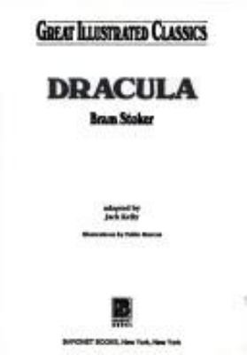 Dracula 0866118721 Book Cover
