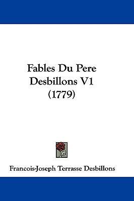 Hardcover Fables du Pere Desbillons V1 Book