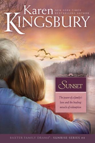 Paperback Sunset Book