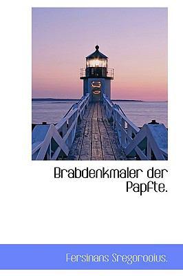 Paperback Brabdenkmaler der Papfte Book