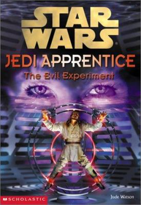 The Evil Experiment - Book  of the Star Wars Legends