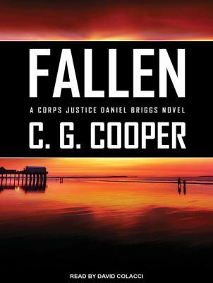 Broken: A Daniel Briggs Novel
