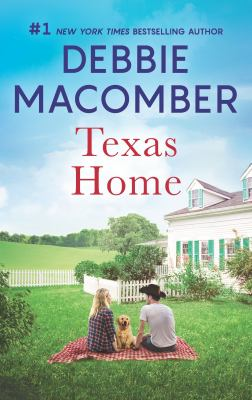 Mass Market Paperback Texas Home: An Anthology (Heart of Texas) Book