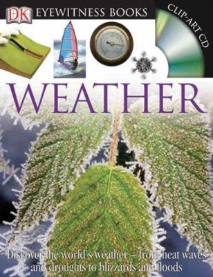 Weather - Book  of the DK Eyewitness Books