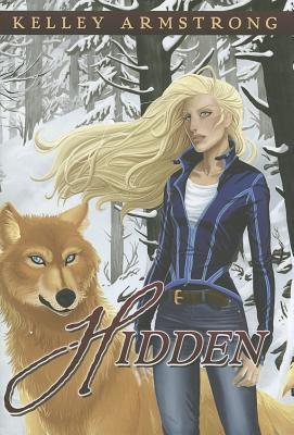Hidden - Book  of the Otherworld Stories