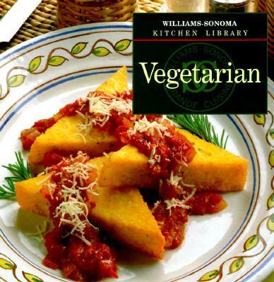Vegetarian (Williams Sonoma Kitchen Library) - Book  of the Williams-Sonoma Kitchen Library
