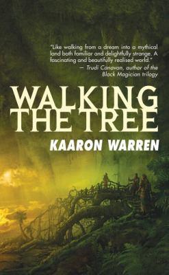 Mass Market Paperback Walking the Tree Book