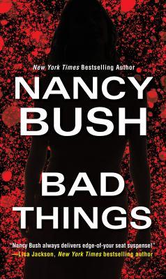 Mass Market Paperback Bad Things Book
