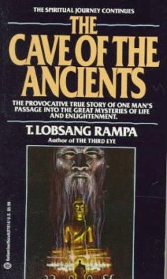 The Cave of the Ancients book by Tuesday Lobsang Rampa
