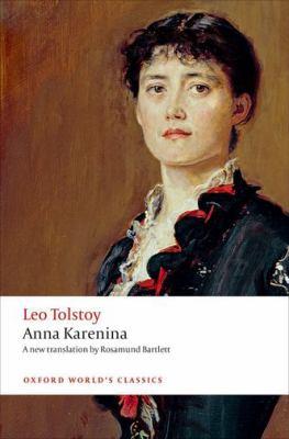Anna Karenina 0198748841 Book Cover