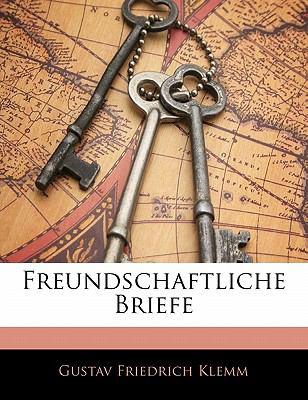Paperback Freundschaftliche Briefe [German] Book