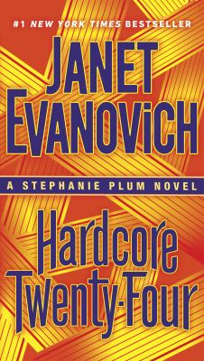 Paperback Hardcore Twenty-Four Book