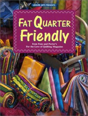friendly of porter quilt by quilting liz the for comparing magazine fons quarter booko love from s fat prices and