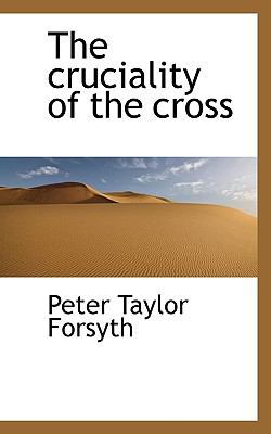 Paperback The Cruciality of the Cross Book