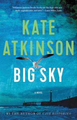 Hardcover Big Sky Book
