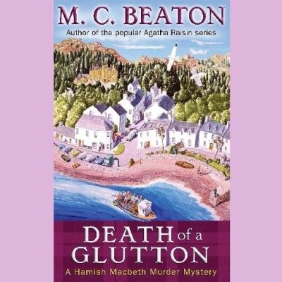 Death of a Greedy Woman 1482946335 Book Cover