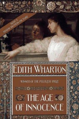 Paperback The Age of Innocence Book