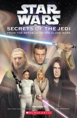 Secrets of the Jedi (Star Wars) - Book  of the Star Wars Legends