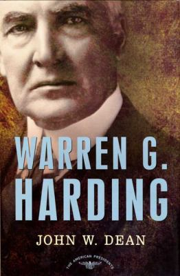Warren G. Harding - Book #29 of the American Presidents