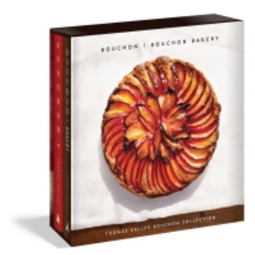 Thomas Keller Bouchon Collection book by Thomas Keller