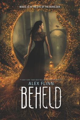 Beheld - Book #4 of the Kendra Chronicles