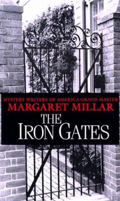 The Iron Gates - Book #2 of the Inspector Sands