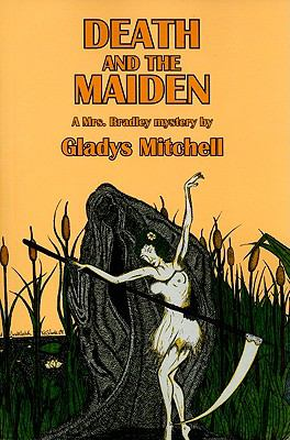 Death and the Maiden - Book #20 of the Mrs. Bradley
