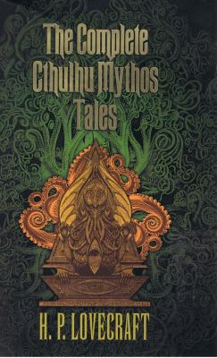 The Complete Cthulhu Mythos Tales 1435147804 Book Cover