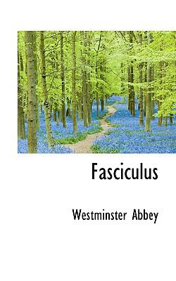 Paperback Fasciculus Book
