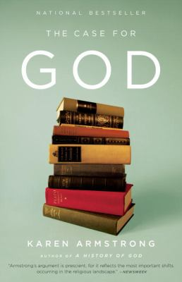 Paperback The Case for God : What Religion Really Means Book