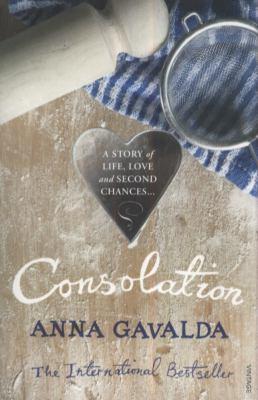 La consolante book by Anna Gavalda on