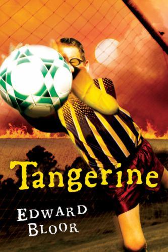 Paperback Tangerine Book
