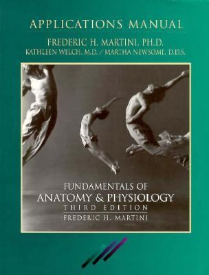 Fundamentals of Anatomy & Physiology:... book by Frederic H. Martini