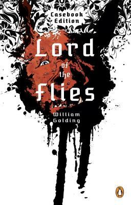 Lord of the Flies: Casebook Edition 0399506438 Book Cover
