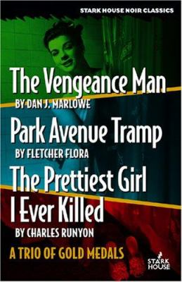 Image result for The Vengeance Man / Park Avenue Tramp