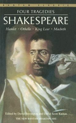 Four Tragedies : Hamlet, Othello, King Lear, Ma... 060625269X Book Cover