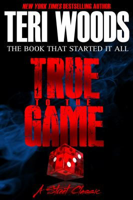 Paperback True to the Game Book