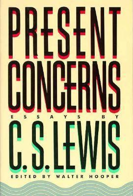 Present Concerns, Lewis, C. S.