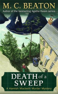Death of a Sweep 1849010218 Book Cover