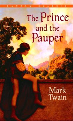 The Prince and the Pauper 0553212567 Book Cover
