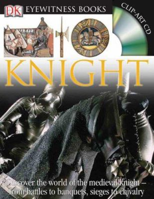 Knight - Book  of the DK Eyewitness Books